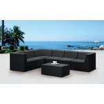 BelVedere Sectional Sofa
