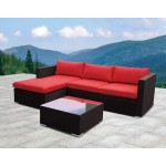 Candies Sectional Sofa