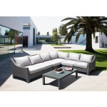 San Diego Right Sectional Sofa