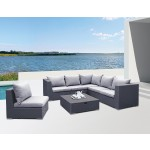 Wynwood Sectional Sofa